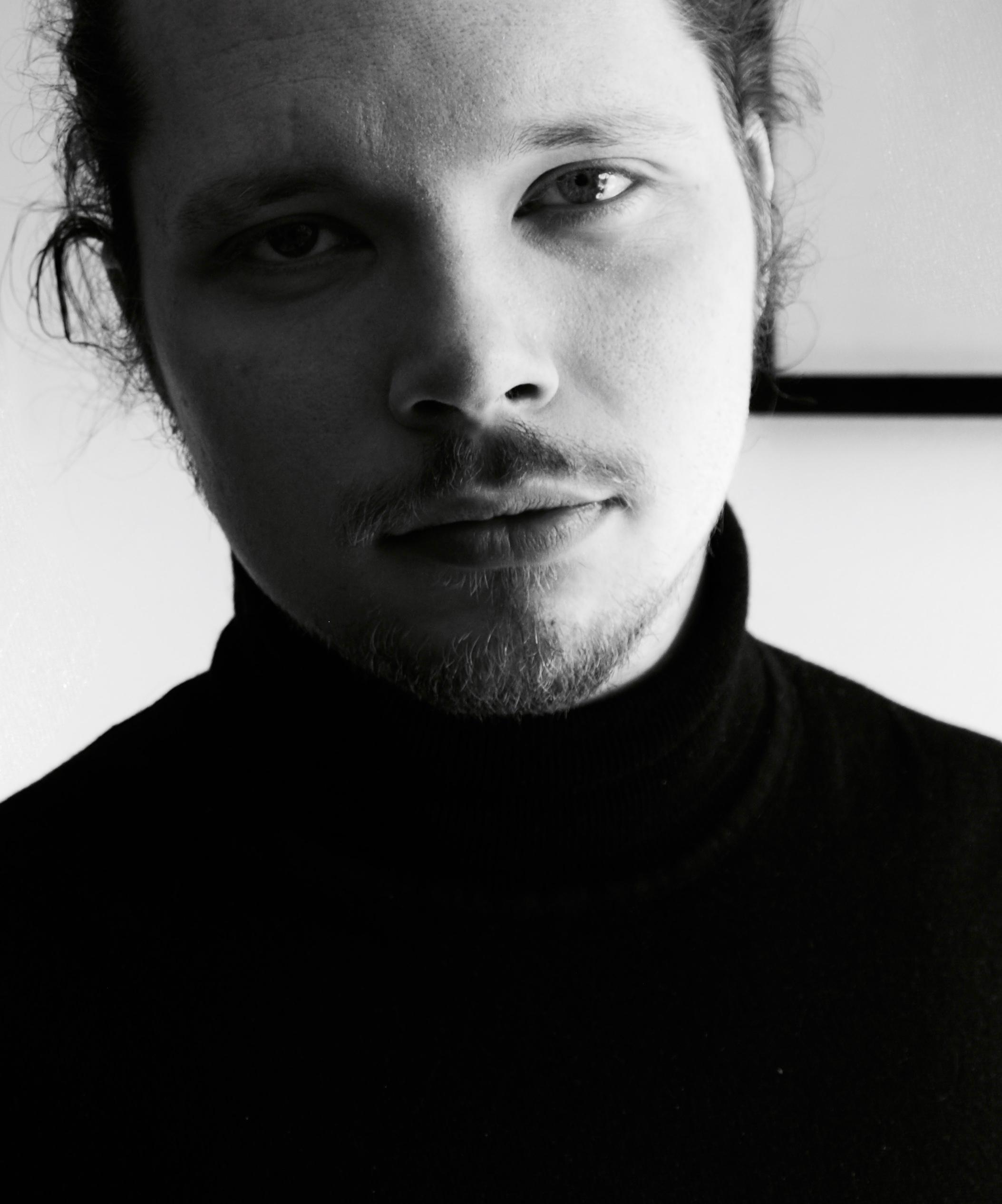 Anton Forsberg, Tenor