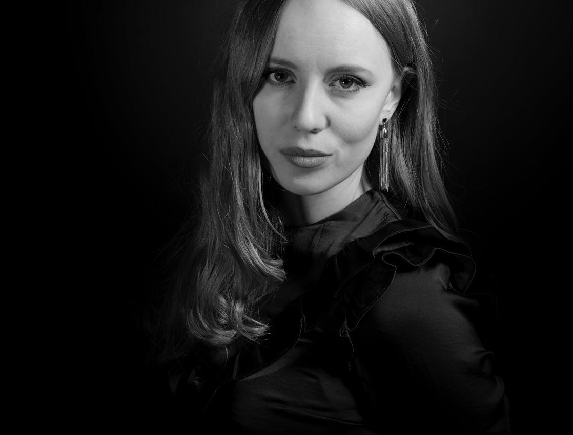 Ellen Andersson, Alto