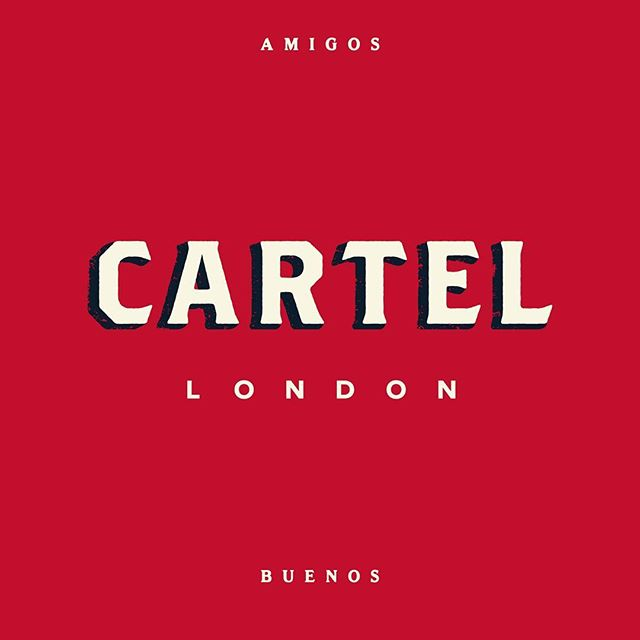 Excited to be returning to South West London for a new residency at @cartelbattersea playing Fridays from 10 pm!