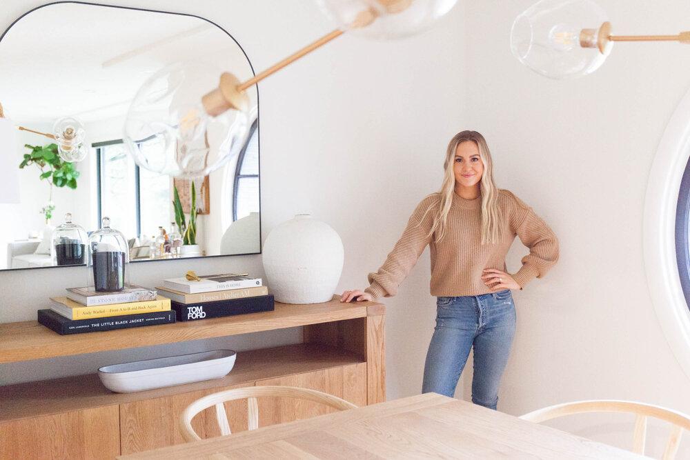 My Journey Becoming an Interior Designer — Noelle Ryan Interiors