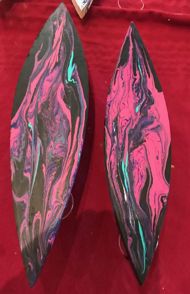 Riley Garner   Trellis Bloom Detail     Black Pink Aqua Green-w1000-h1000.jpg