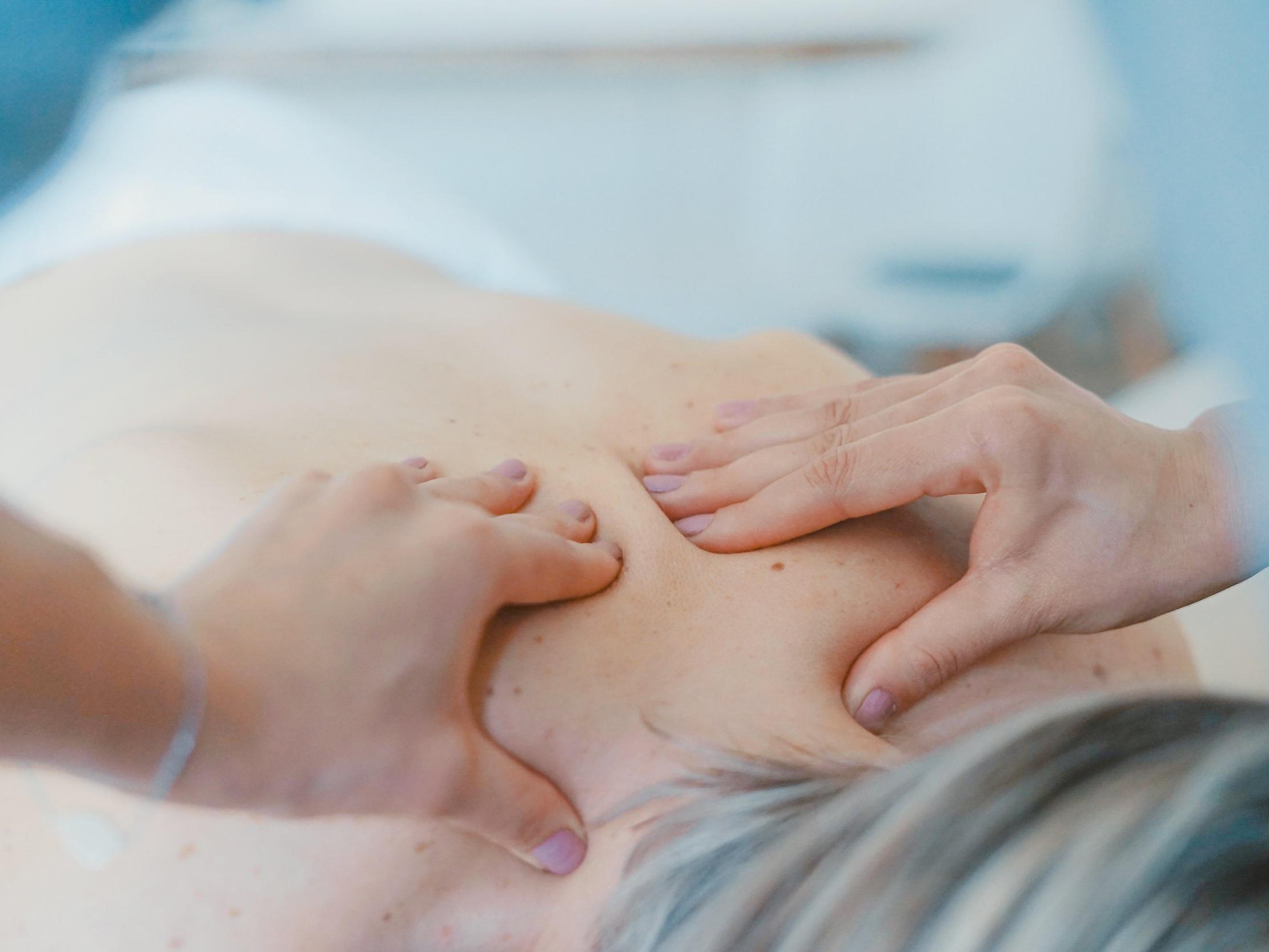 Emily's Massage -