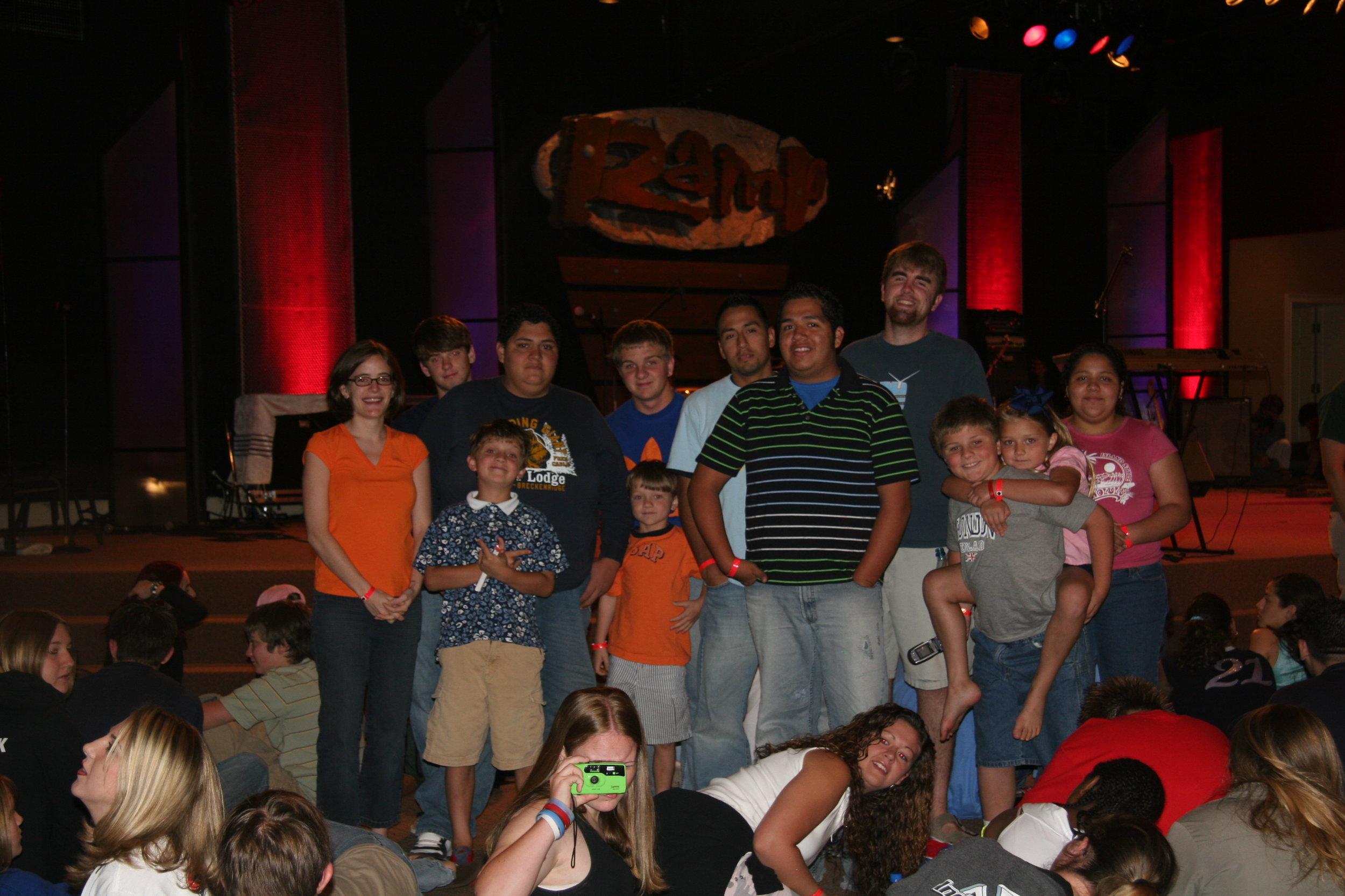 the Ramp summer '05 youth of Tab.JPG