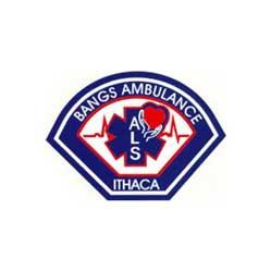 Bangs Ambulance
