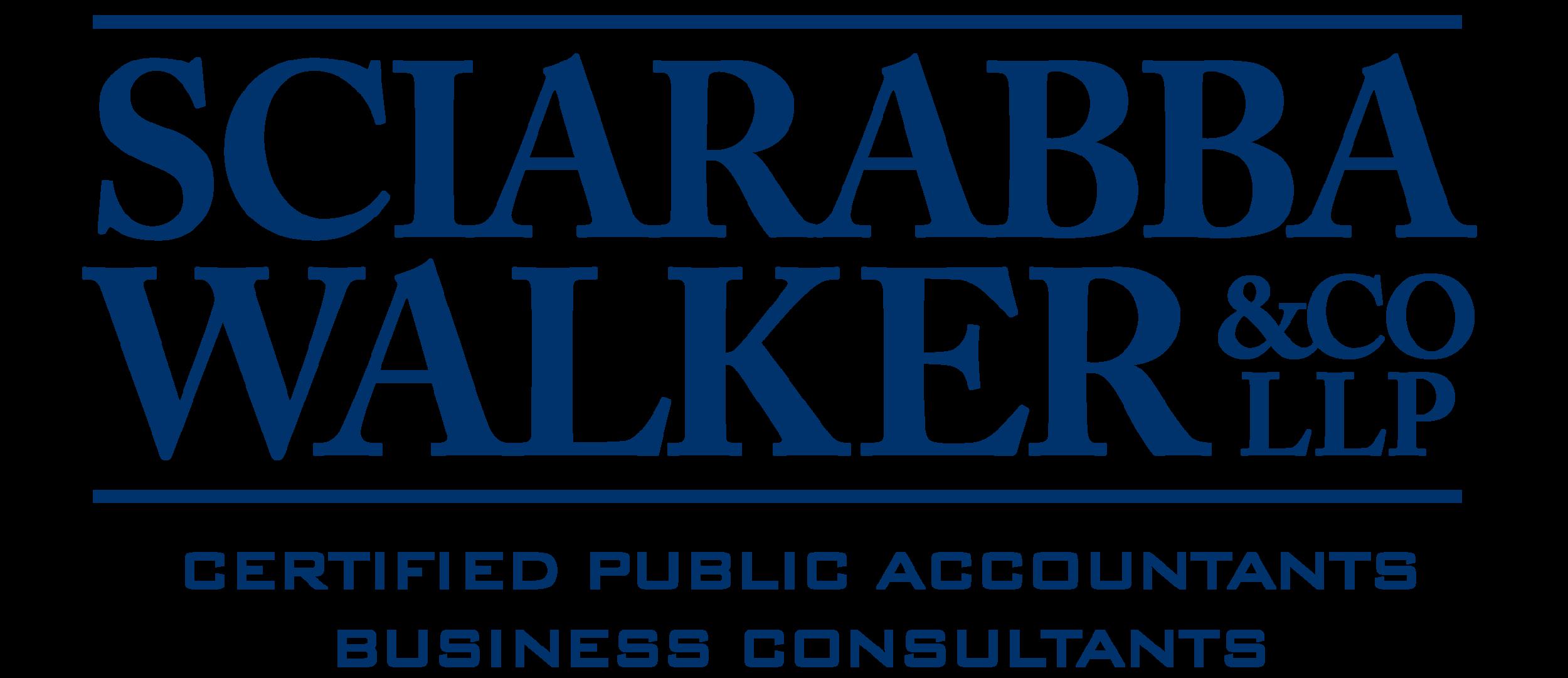 Sciarabba Walker & Co LLP
