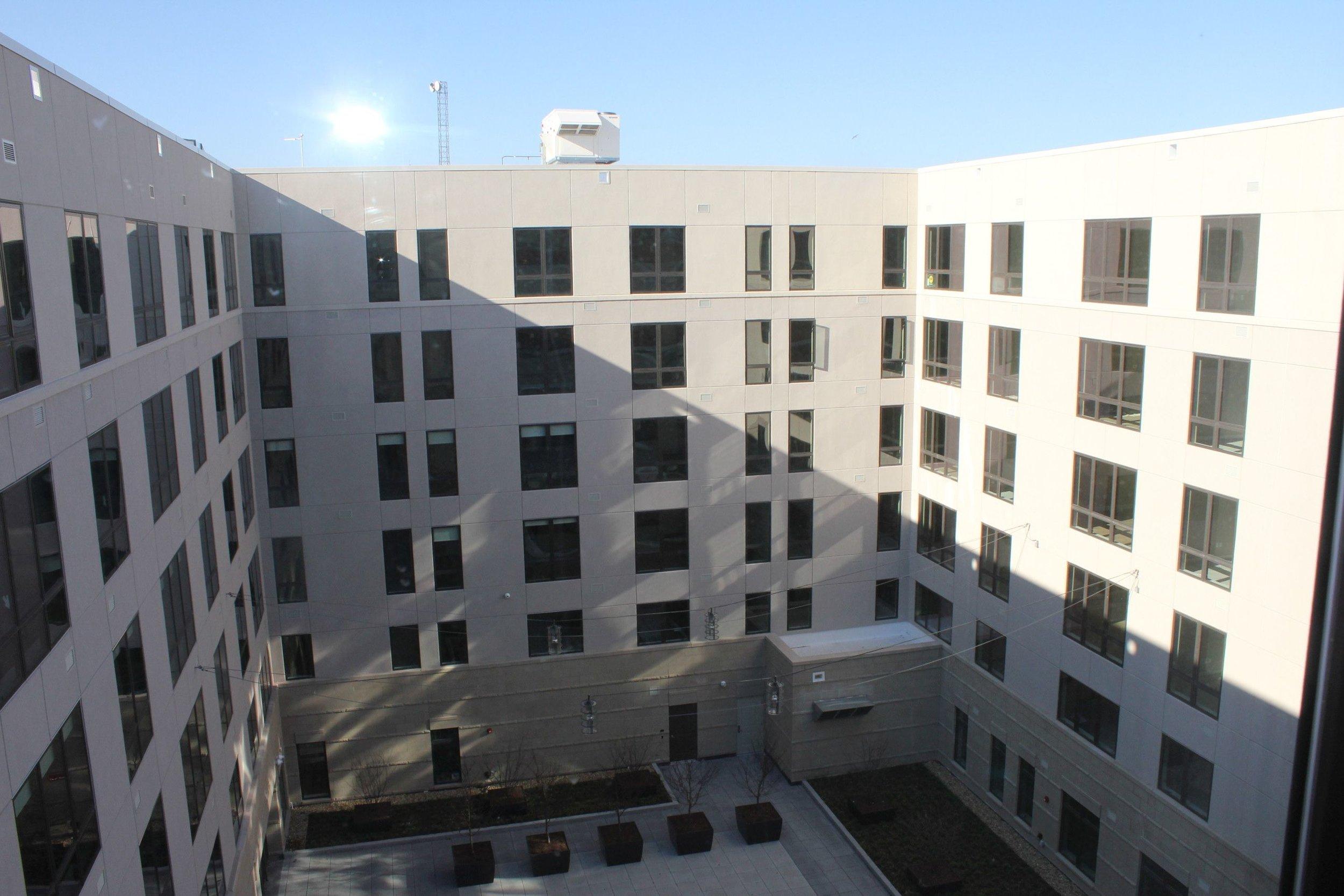 Pre-Acquisition Quality Assurance - Multi-Family Housing - Boston, MA