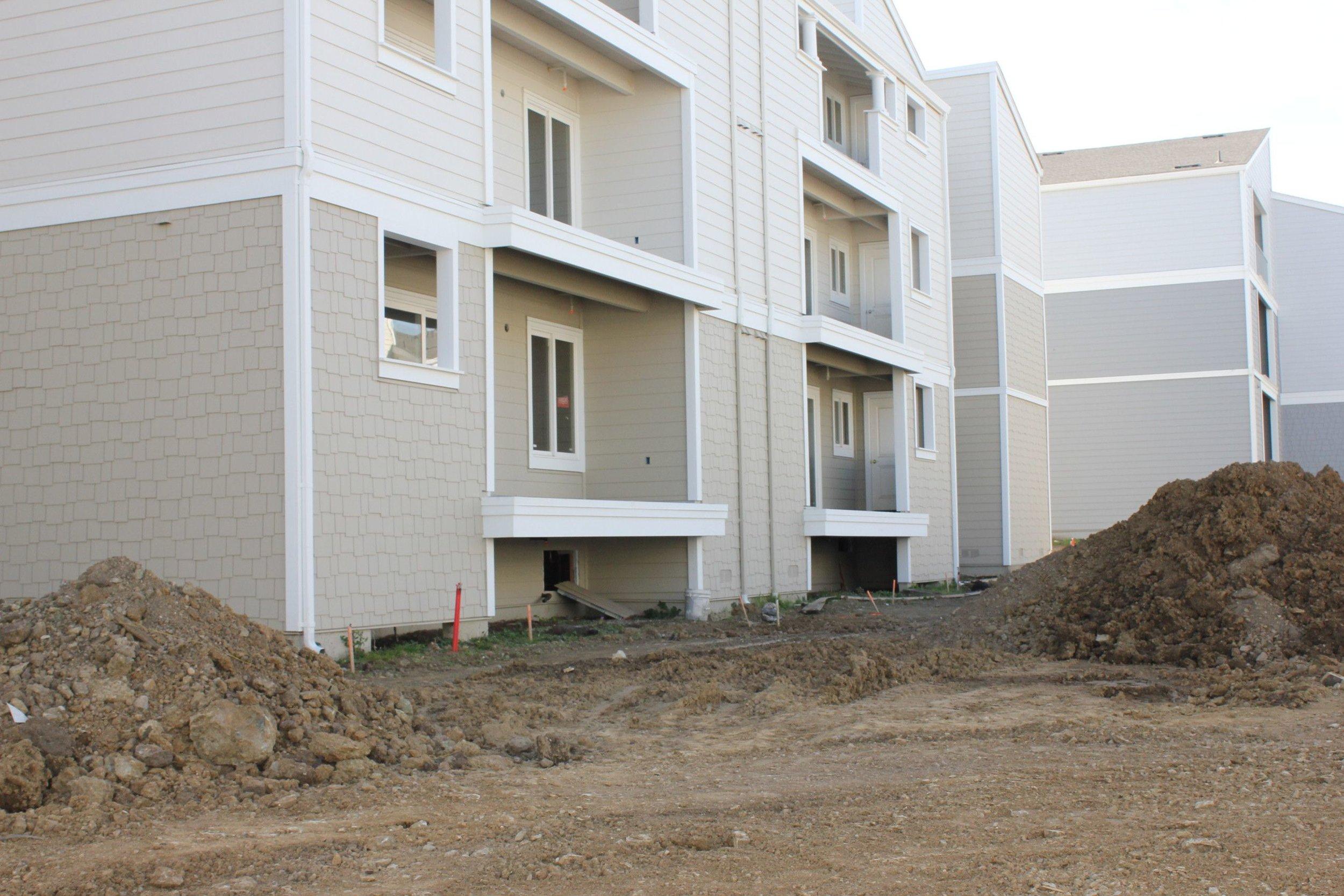 Quality Assurance - New Construction - San Bruno, CA