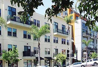 Remediation & Repairs - Condominiums - San Diego, CA