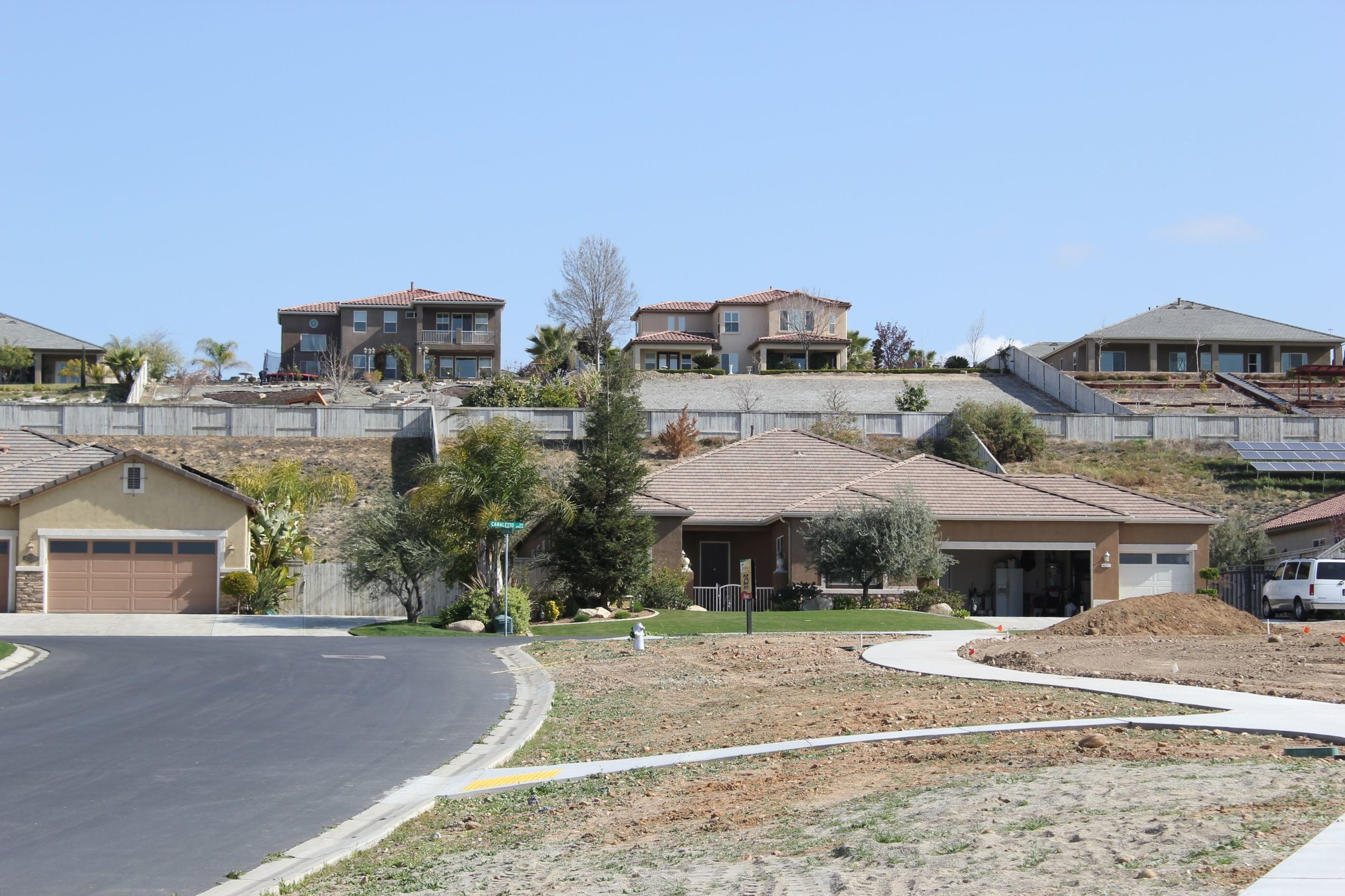 Standard of Care/Cost of Repair - Single-Family Residential - Bakersfield, CA