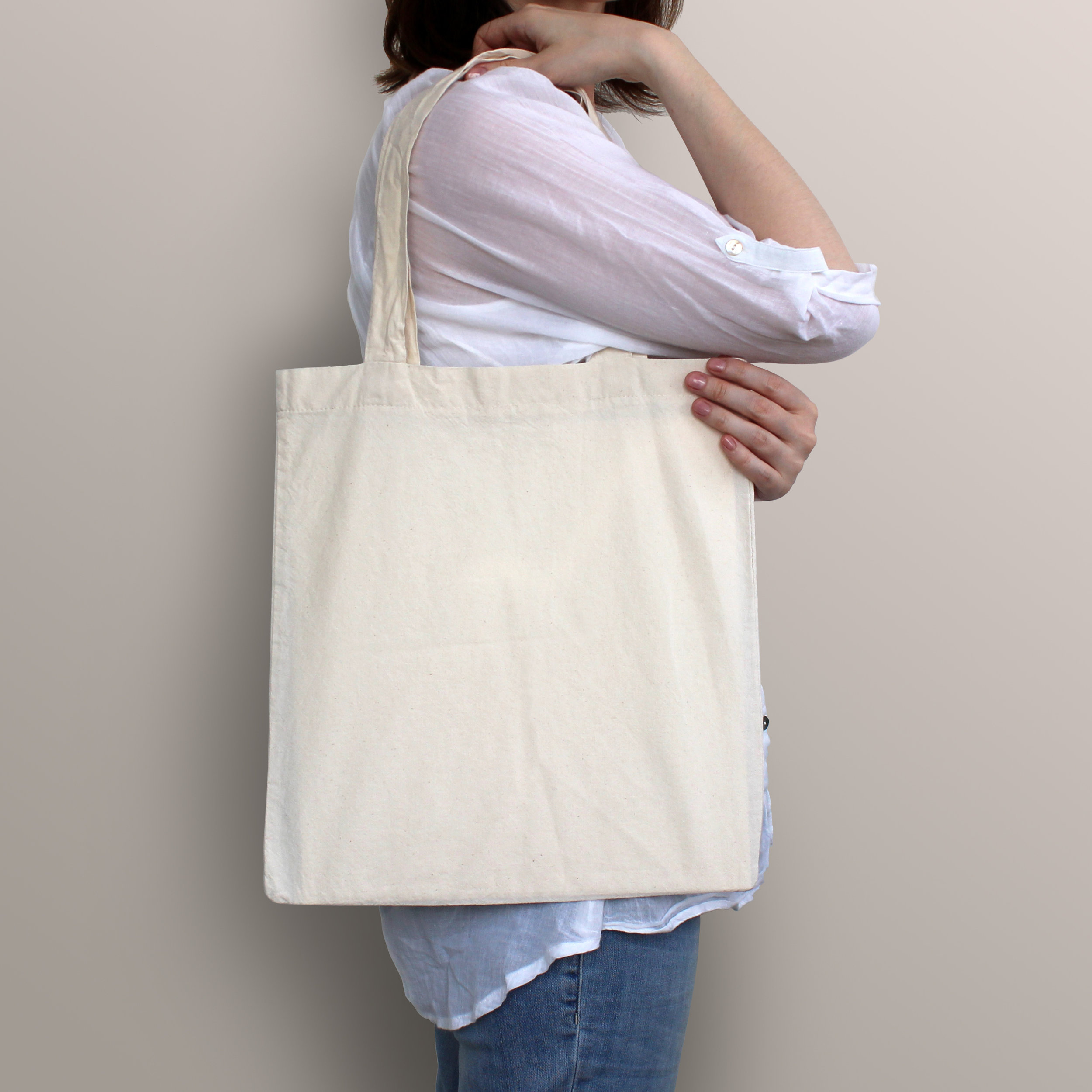 SOLD - Conference Tote Bag