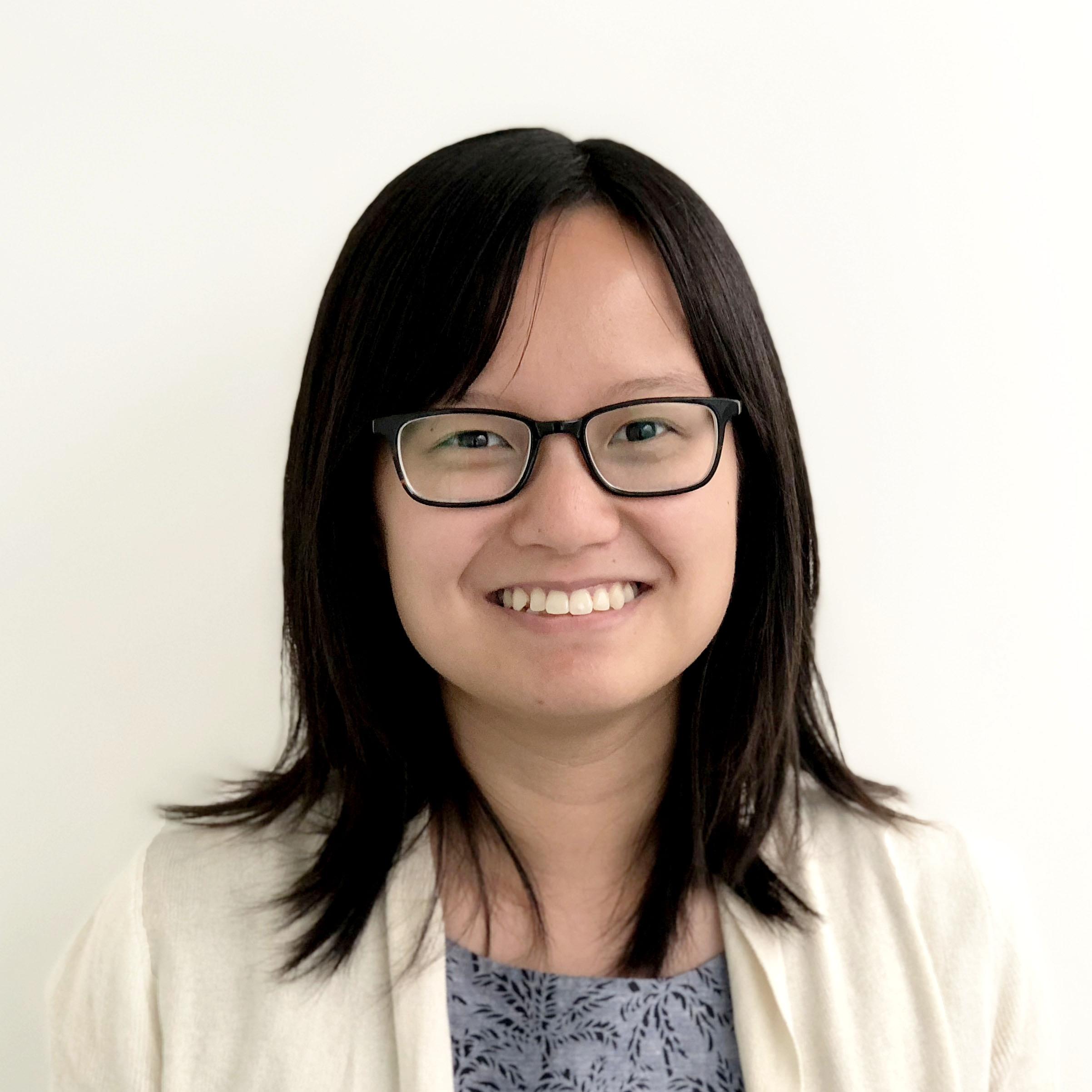 Allison King, Software Engineer