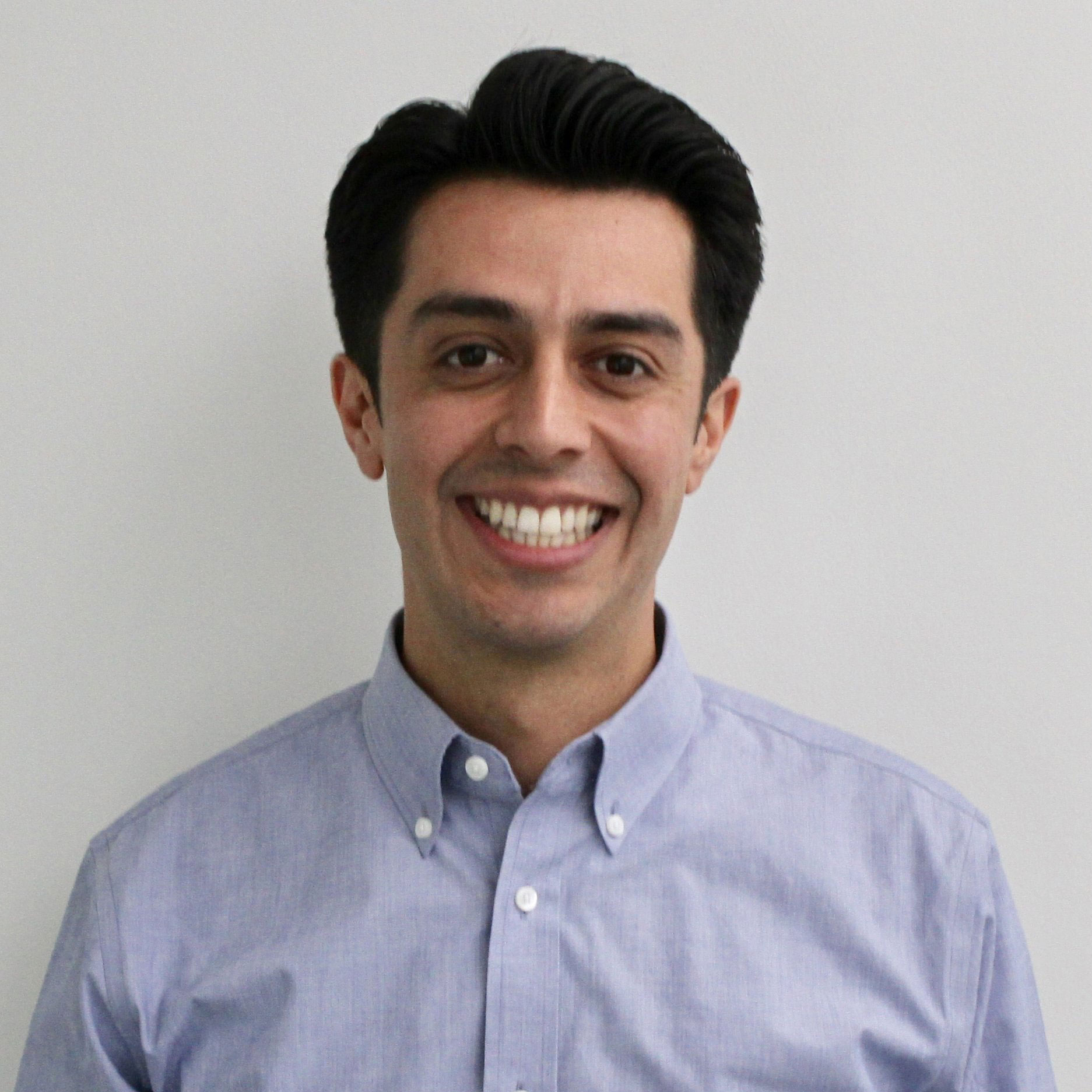 Kenneth Bedolla, Software Engineer