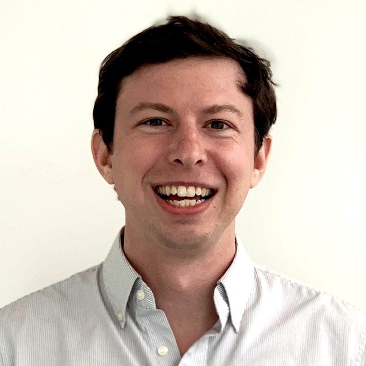 David van Dokkum, Director of Product