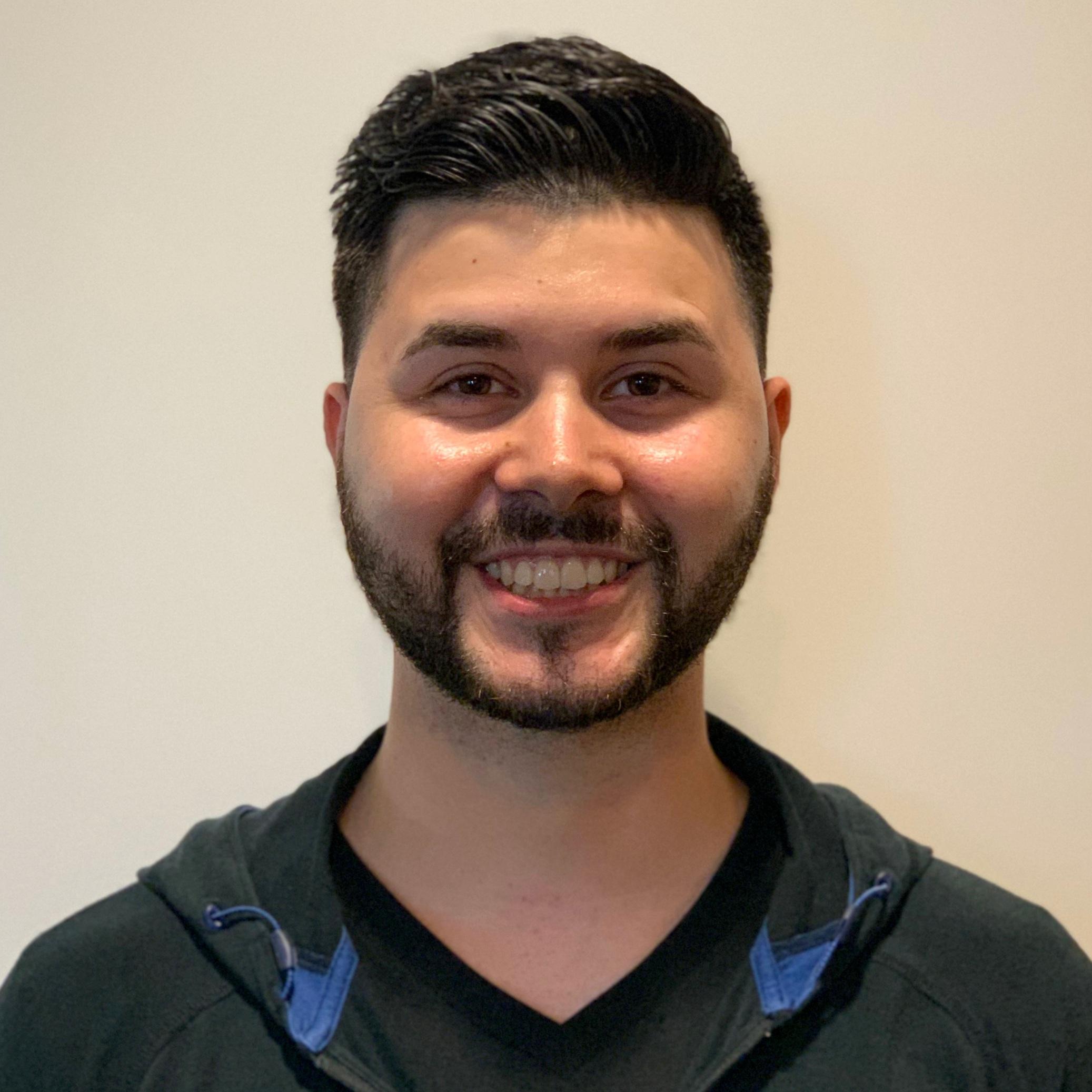 Mathias Lemos Castillo, Madison Community Builder