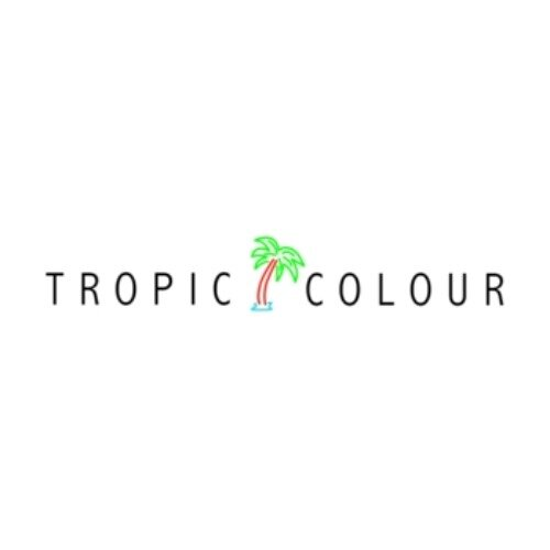 Tropic Colour - Asset packs