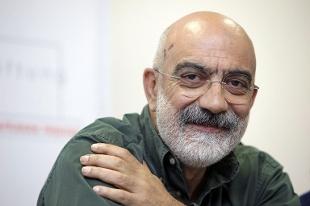 Il giornalista Ahmet Altan ( Ansa )