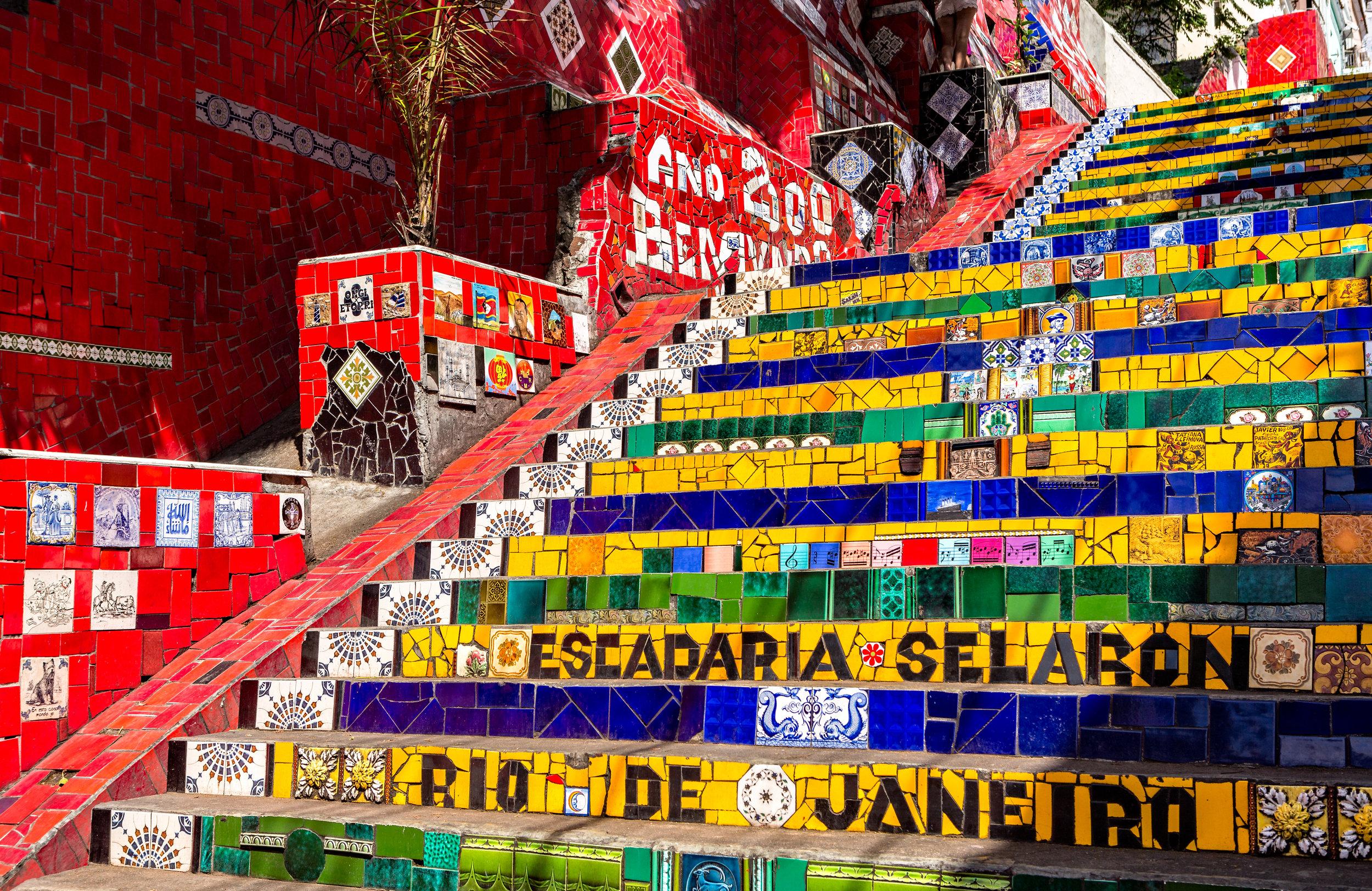 Photo: Rio de Janeiro, Brasil