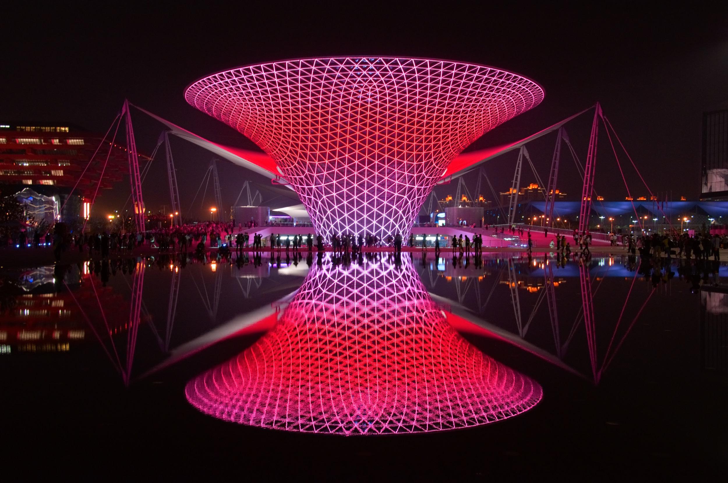 Photo: EXPO 2015, Milan, Italy