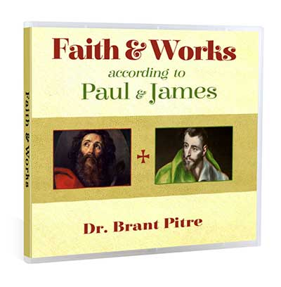 Faith and Works According to Paul and James