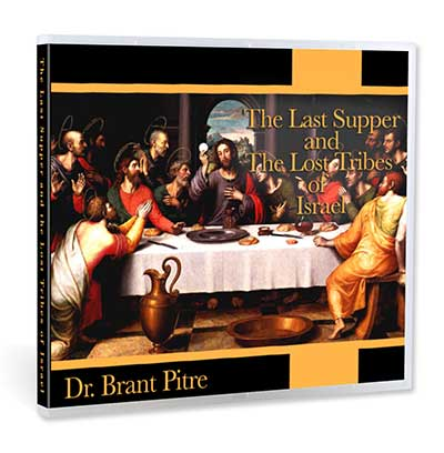 The Last Supper and the Lost Tribes of Israel