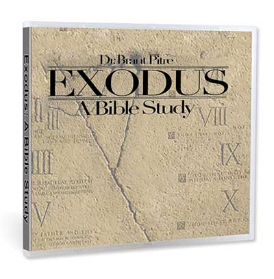 Exodus: A Bible Study