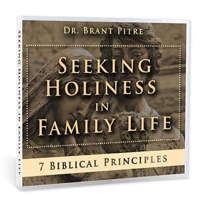 Seeking Holiness in Family Life