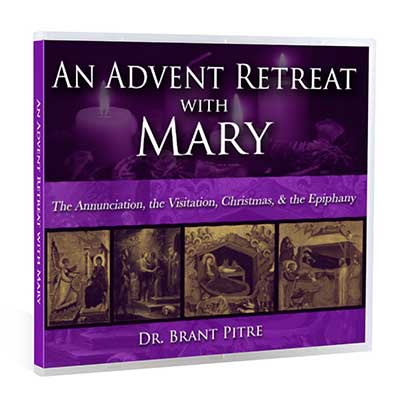 An Advent Retreat with Mary