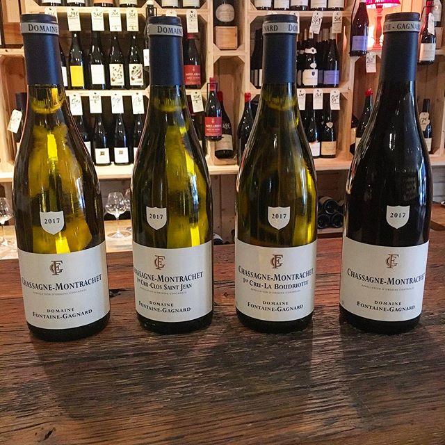 Fontaine, je ne boirai pas de ton eau mais de ton vin. 🍷⭐️😀 #fontainegagnard #bourgogne #chardonnay #pinot noir #chassagnemontrachet #lacavedesclimats #levincestlavie