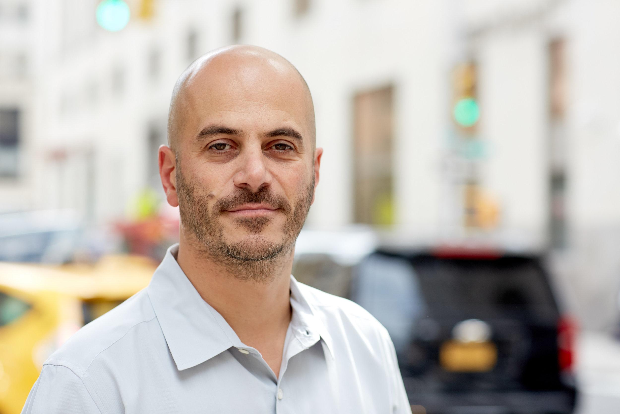 STEVE ELLIS  CEO & Founder