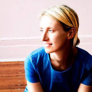 Kristin Leigh