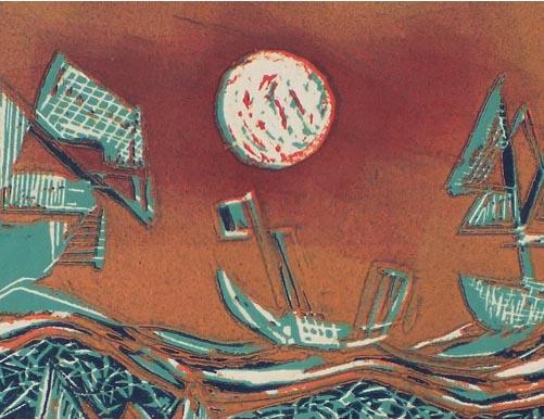 After Paul Klee #16 sun.jpg