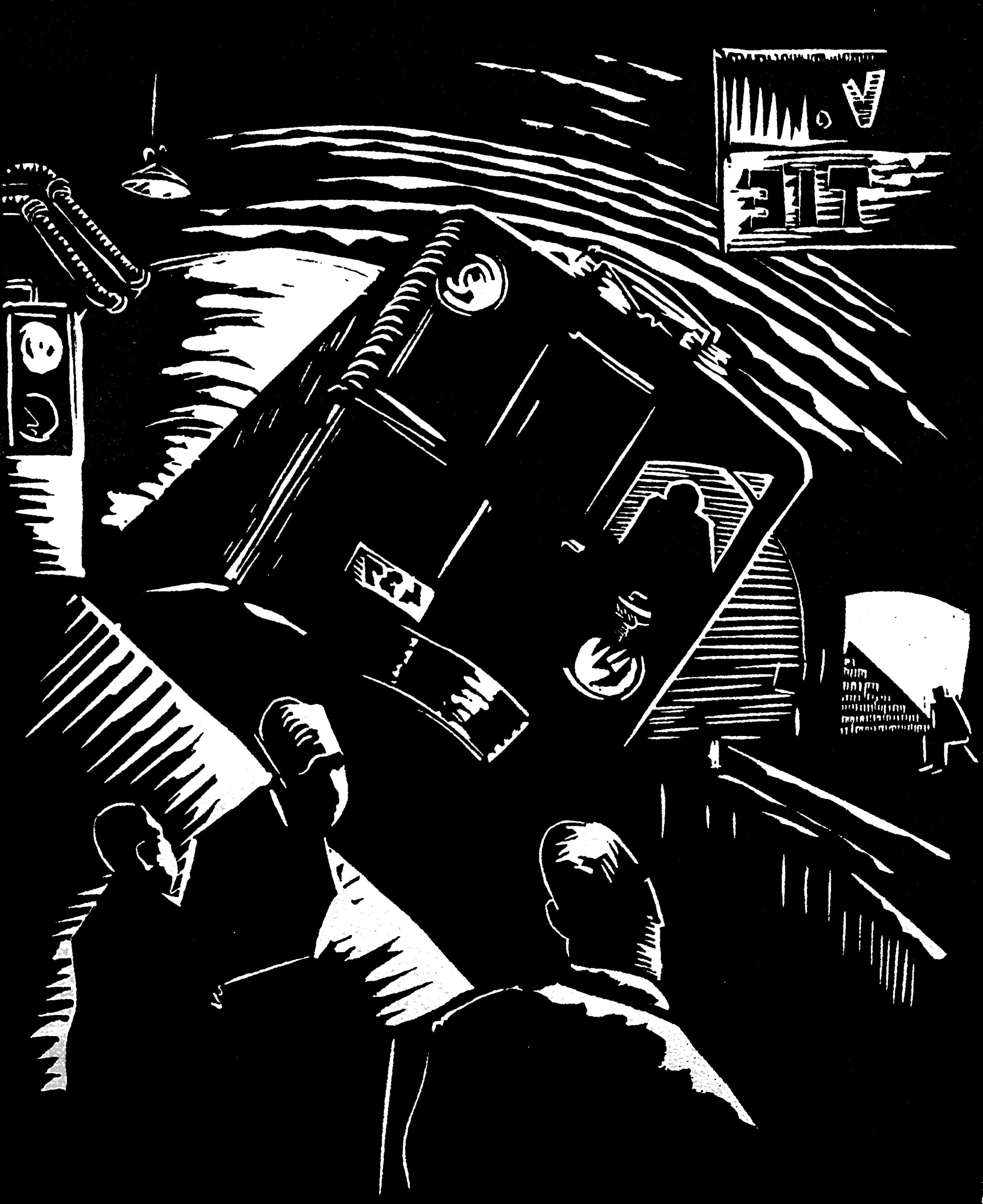 Subway Train linocut.jpg