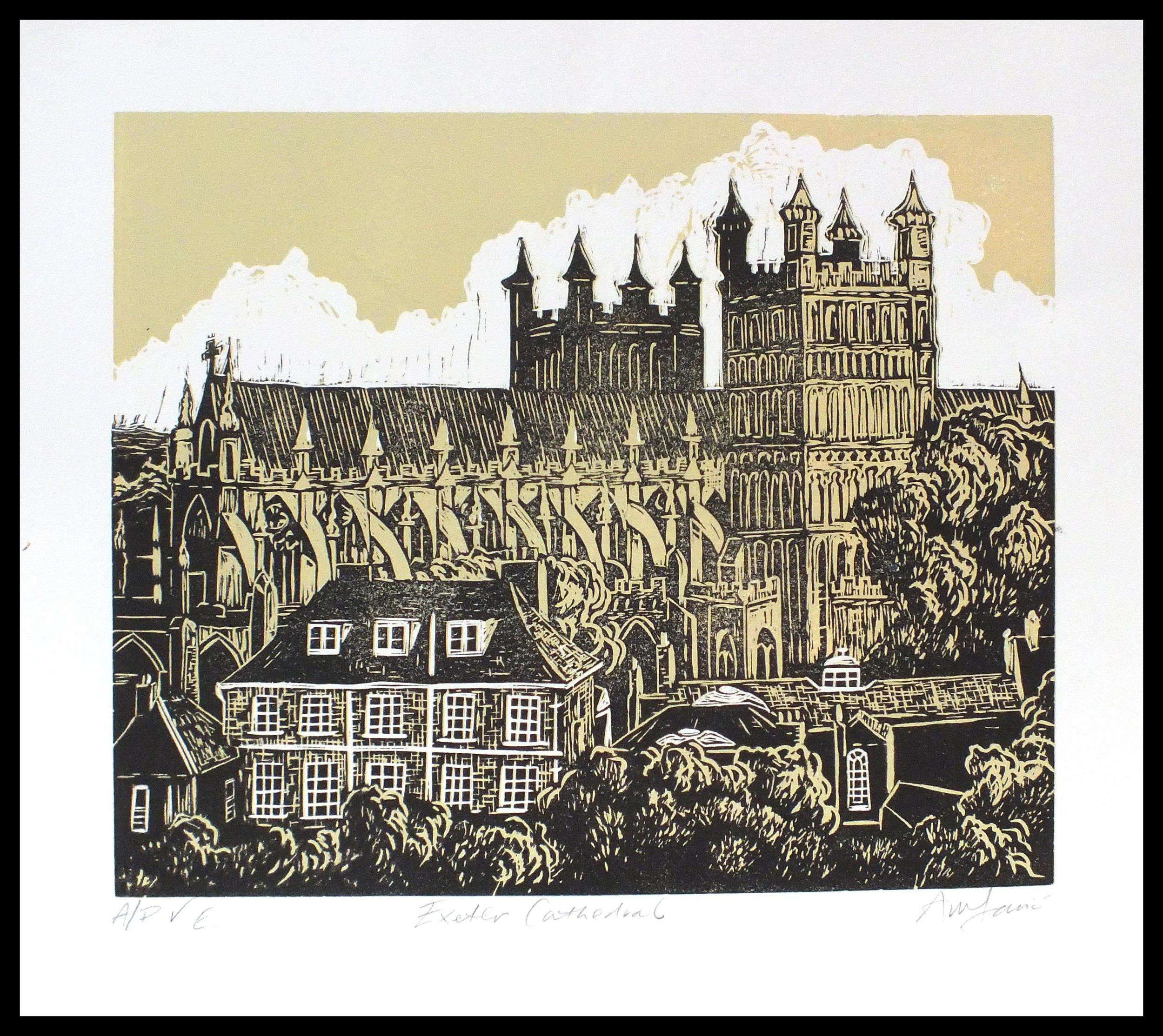 Exeter Cathedral Beige AP framed.jpg