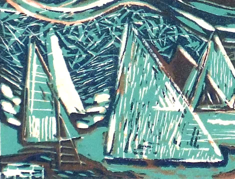 Paul Klee #4 closeup boats.jpg