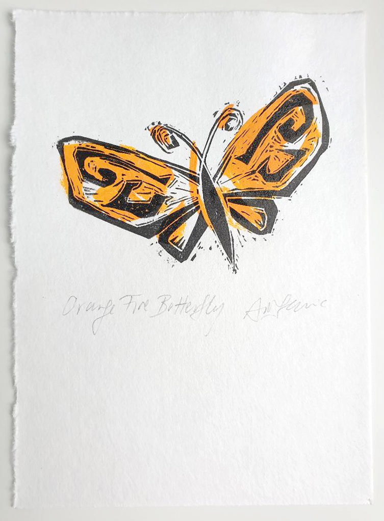 Orange Fire Butterfly complete.jpg