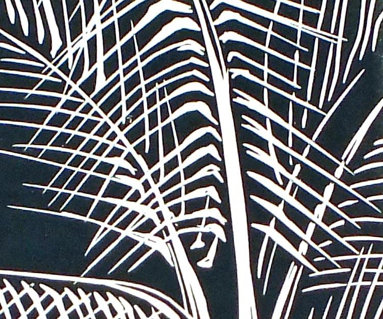 Mindoro closeup tree #1 Linocut.jpg