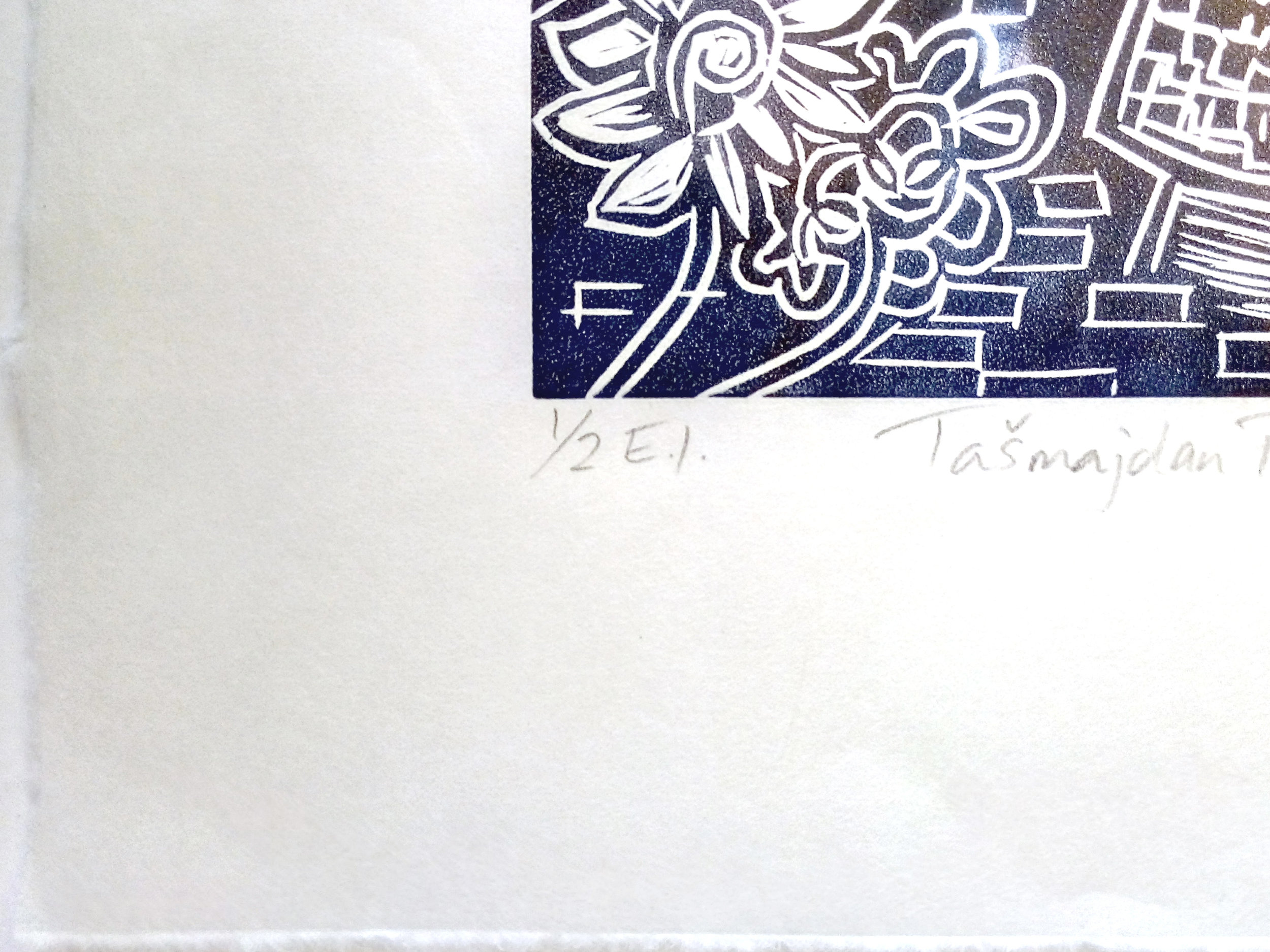 Tasmajdan Japanese edition.jpg