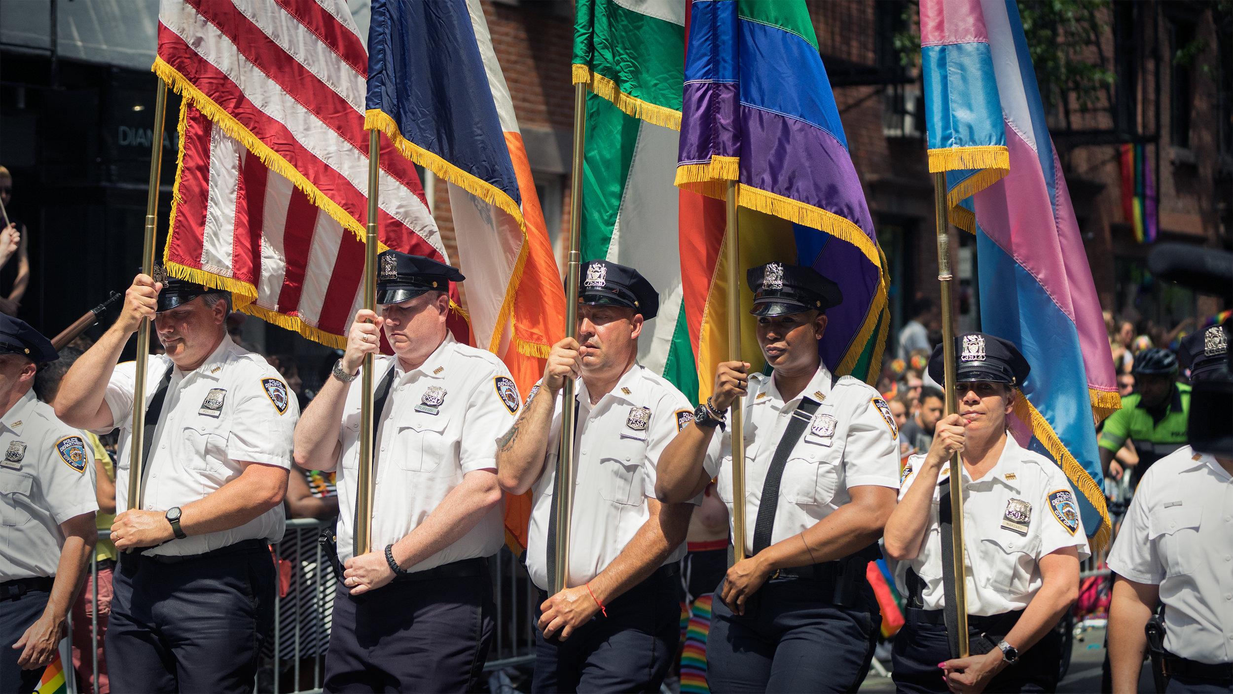 Pride NYC - Manhattan, NY [06|25|2017]