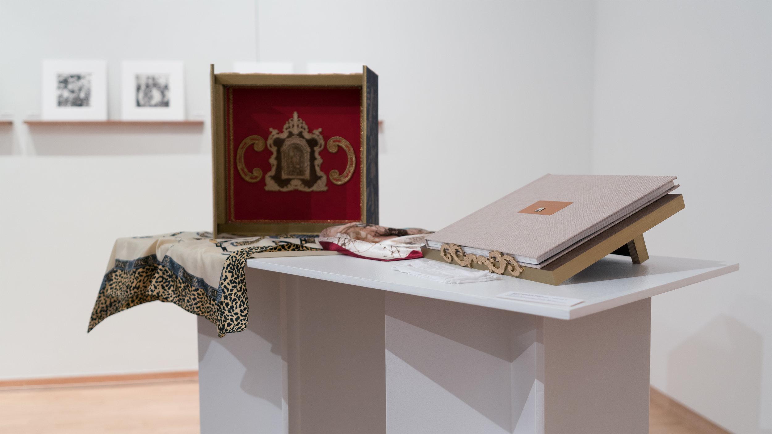 Dilmar Mauricio Gamero Santos: Mamacha Carmen - Temple Contemporary, Philadelphia, PA [03|21|2019]