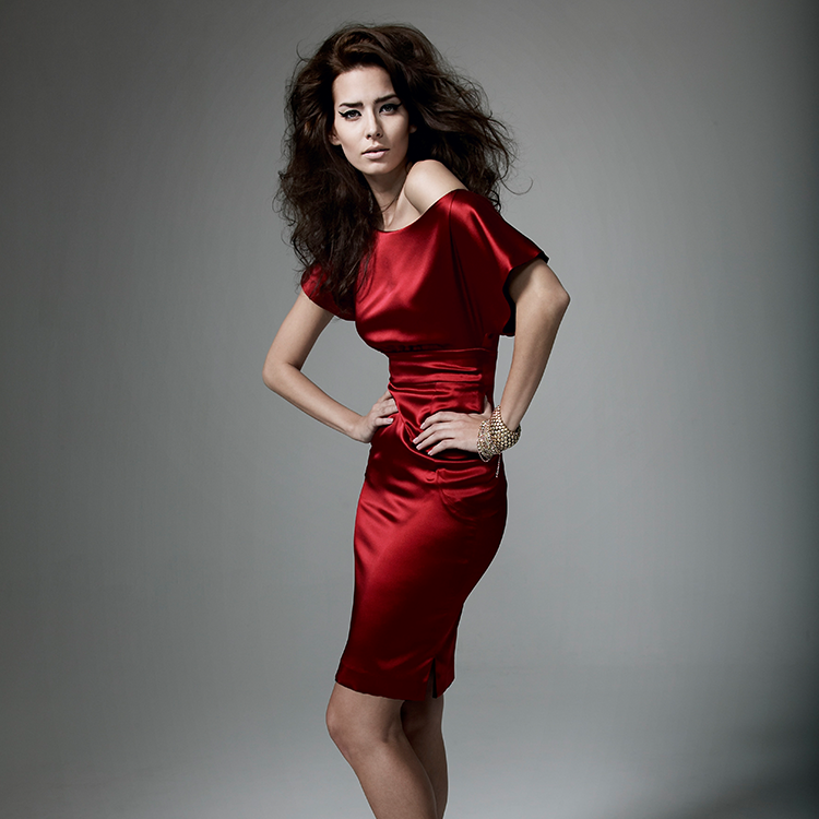 Audrey Dress -