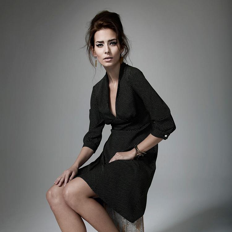 Dori Dress -