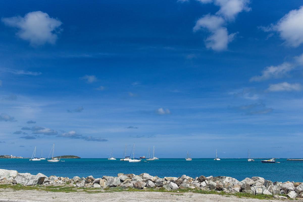Sint Maarten, Netherlands Antilles