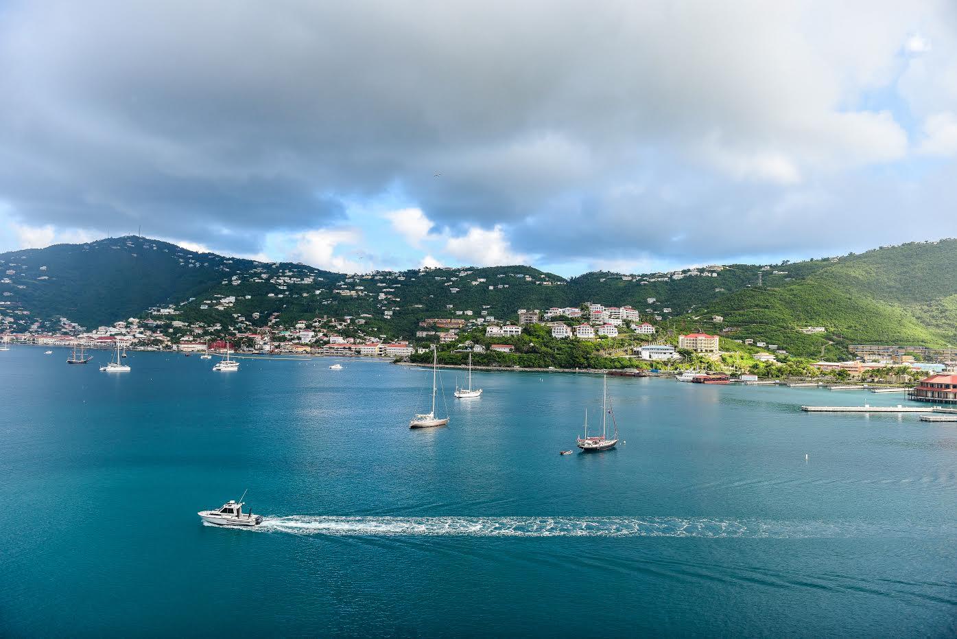 St Thomas, U.S. Virgin Islands