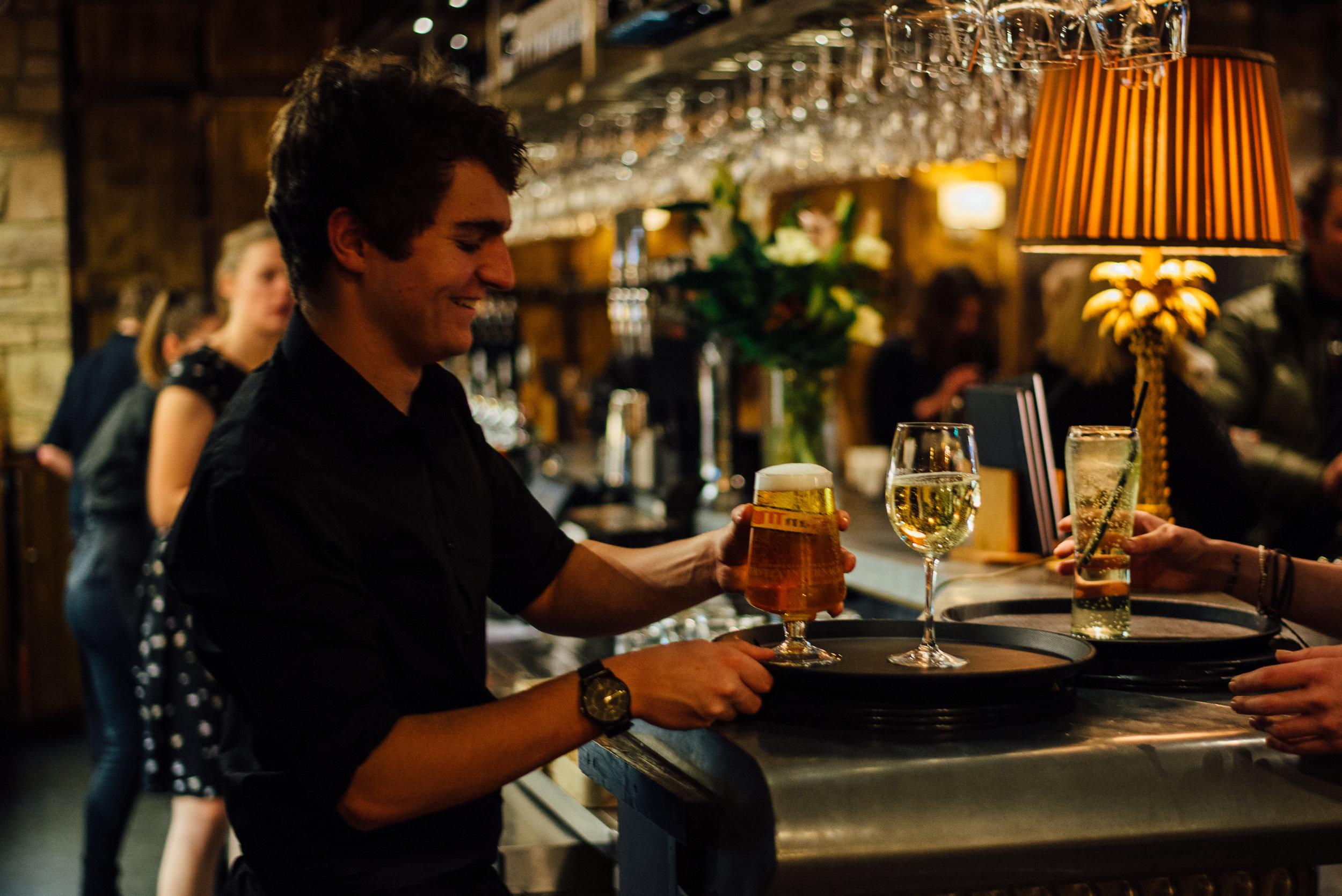 Blue Boar Bar w: Barman.jpg