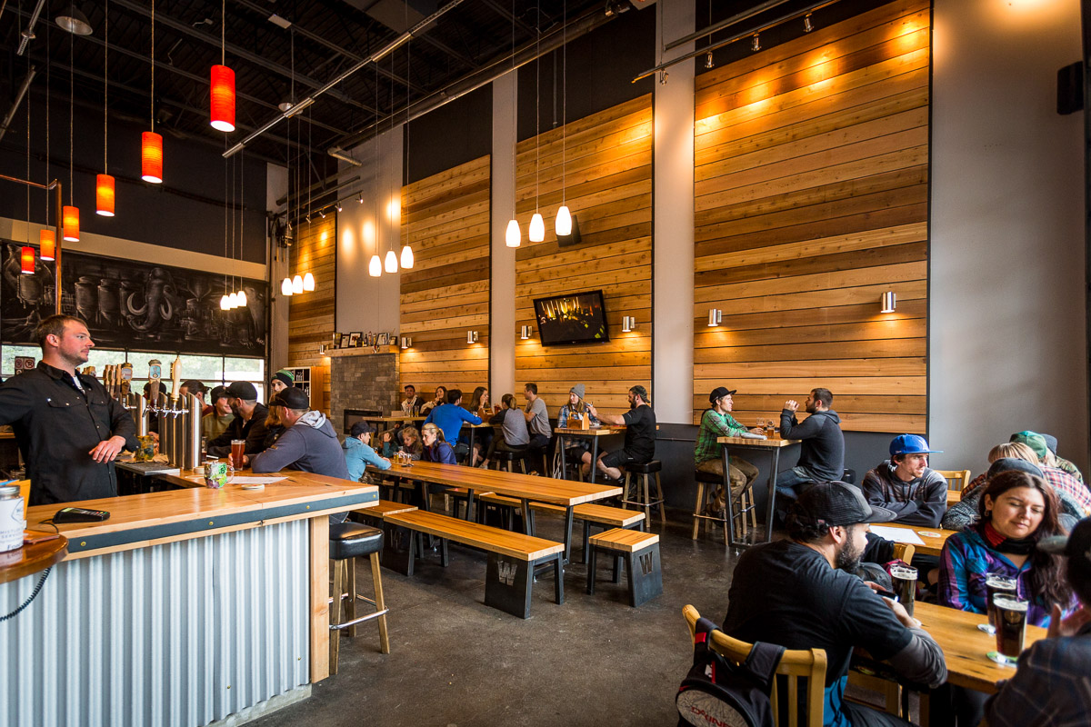 Whistler Brewery - Top 5 fathers day ideas Whistler