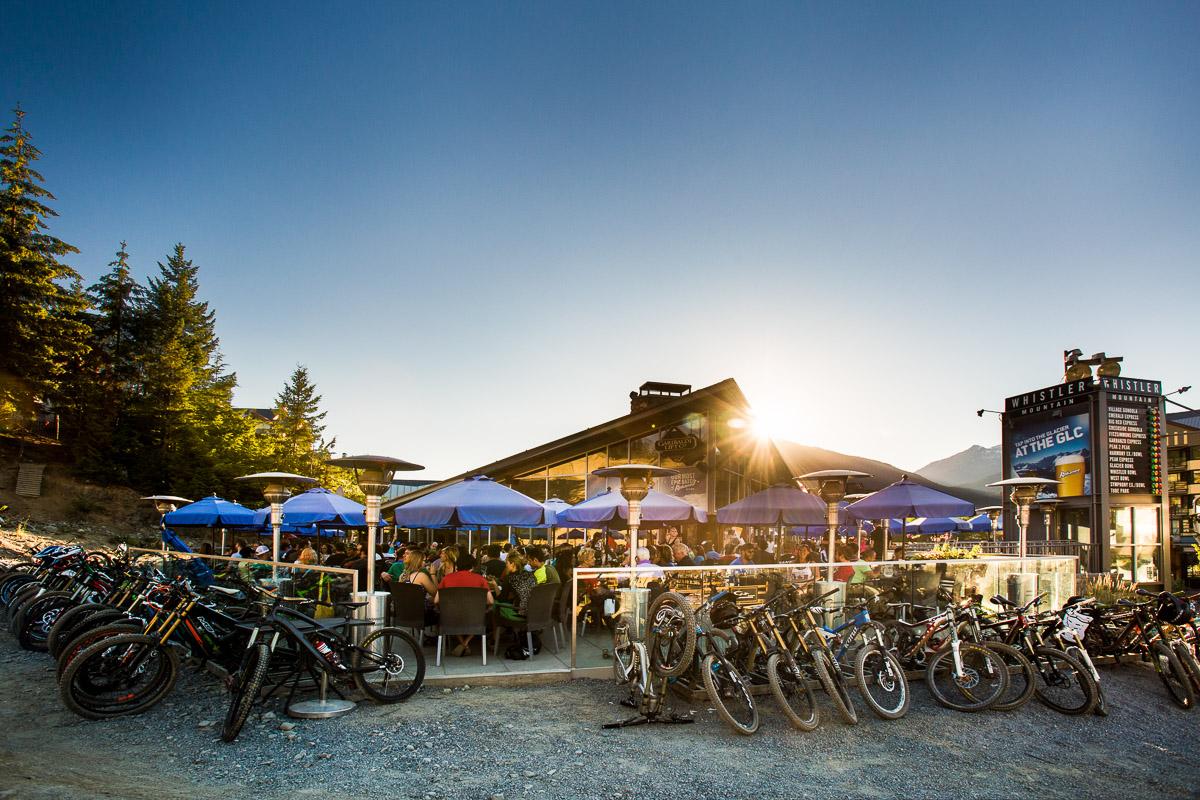 Whistler Bike Park - Top 5 fathers day ideas Whistler