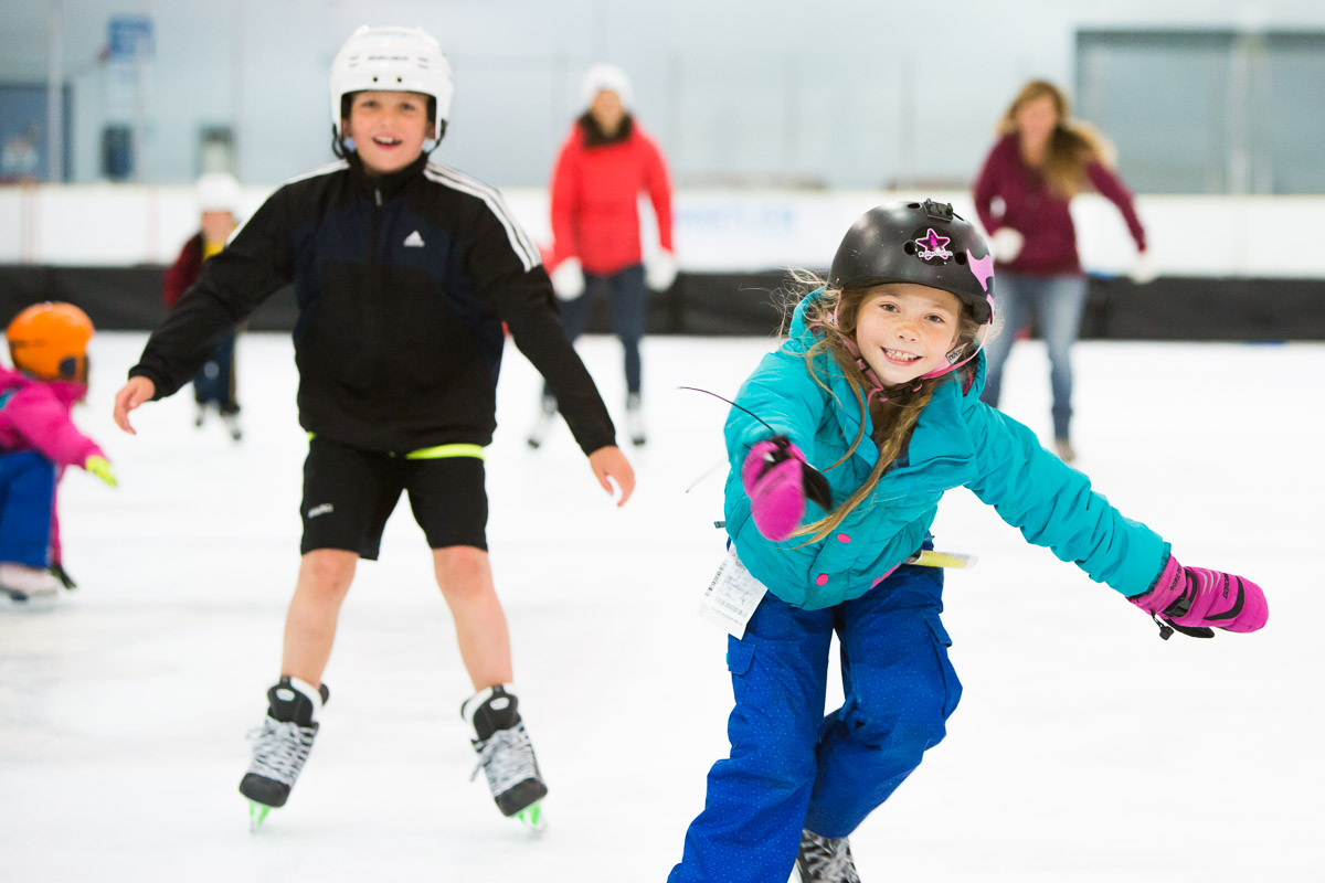 Meadow Park Sports Centre - If your kids need to burn off some energy, the Meadow Park Sports Centre has a wide range options to tire them out. You can skate, swim, play squash or just hang out in a near by park to enjoy the beautiful views.