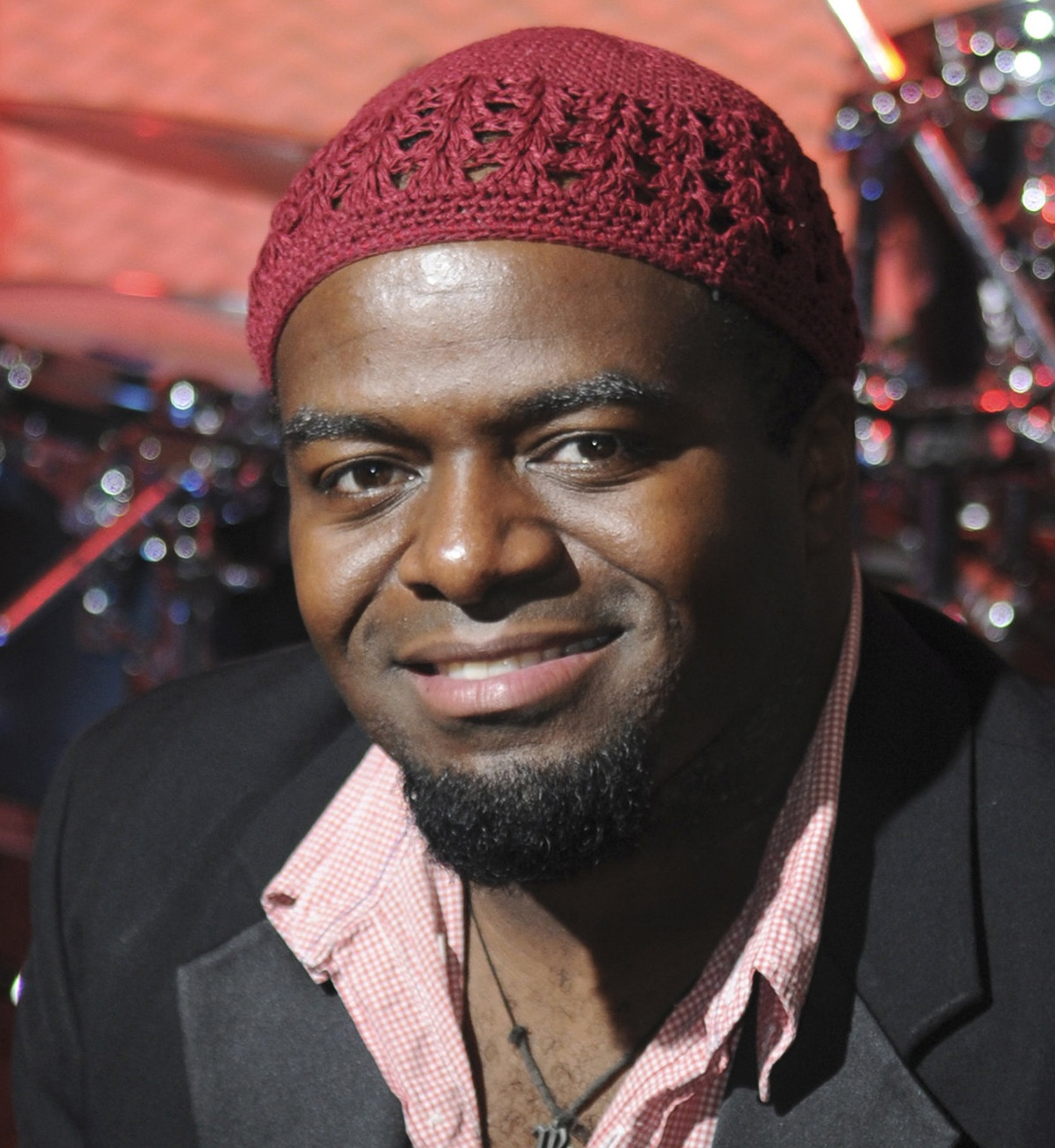Garland Nelson,  Soul Session Edu-tainment, Inc.