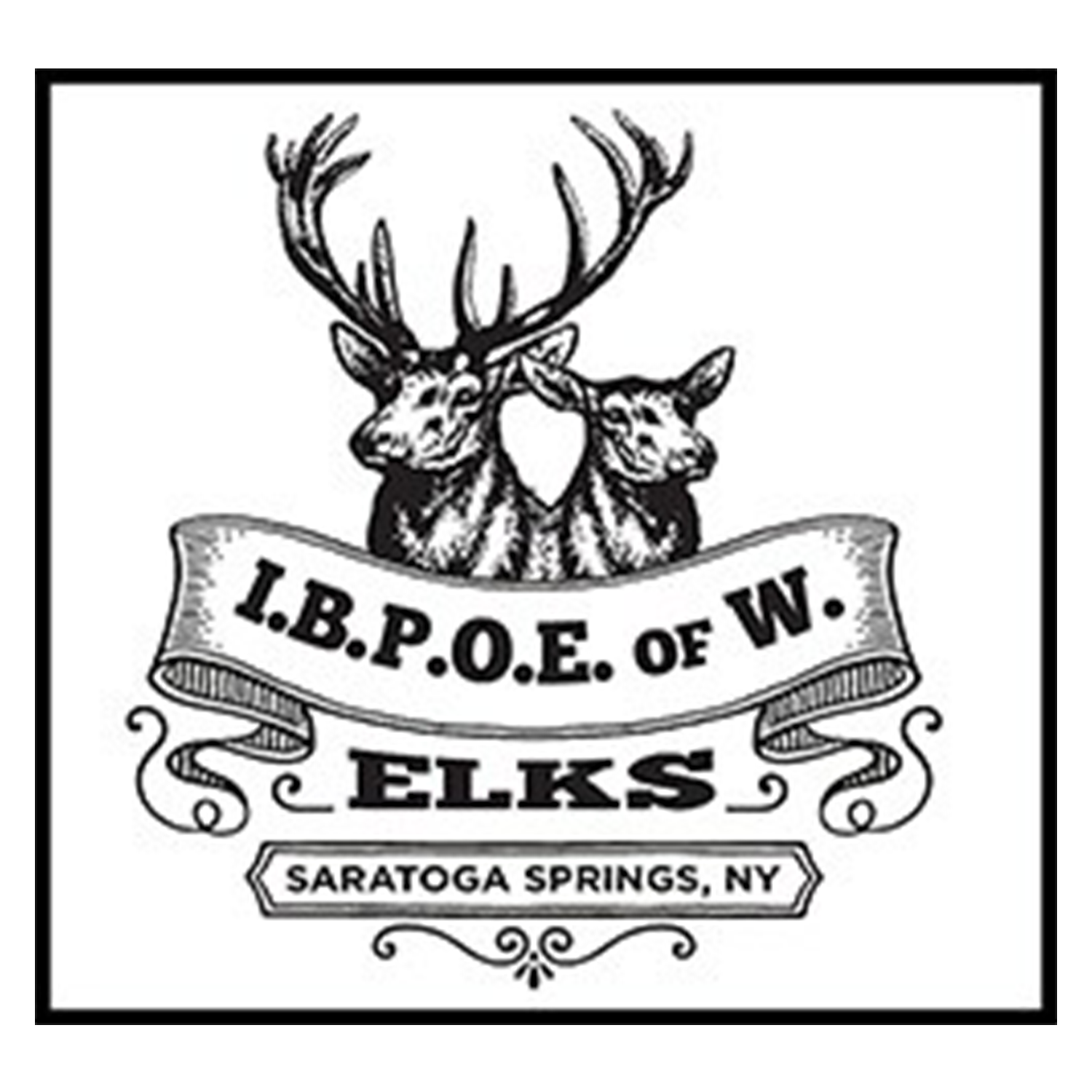 Frederick Allen Elks Lodge #609