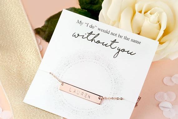 8. Custom Necklaces - MignonandMignon